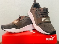 Original Puma Wired Knit Kids Sneakers