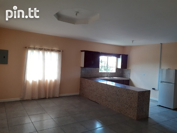 Spacious 2 Bedroom Semi Furnished St. Peter's Gardens-1