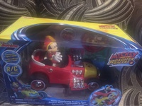 Micky transforming roadster remote controll car