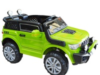 12 volts 4x4 ride-on car