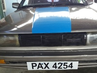 Nissan Other, 2000, PAX 4254