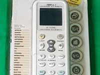 1000 in 1 Universal AC Remote