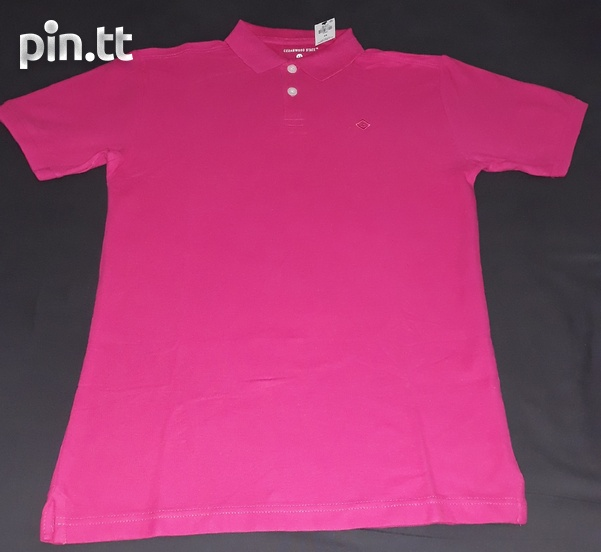 Mens Shirts Small Sizes Only-2