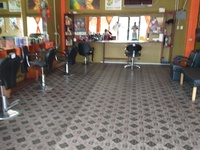 Salon and Barbershop
