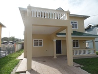 Fully Furnished Mayaro House - Monthly/Daily Rental Available