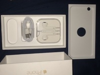 FS Used Apple iPhone 6 Gold - 64GB