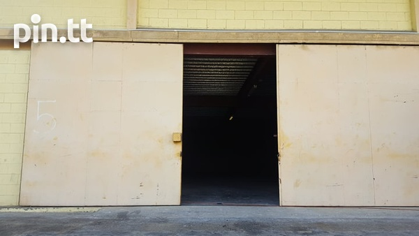 Warehouse Available, Don Miguel Road EXT, San Juan-1