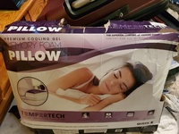 New Memory Foam Pillow