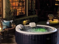 Brand New Intex Pure Spa+ Jacuzzi