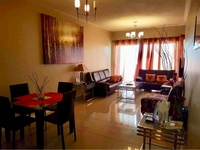 Cara Suites Claxton Bay Apartment