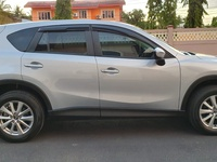 Mazda Other, 2016, PDK