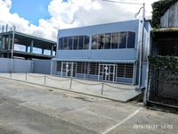 Commercial Lease - Cross Crossing, San Fernando