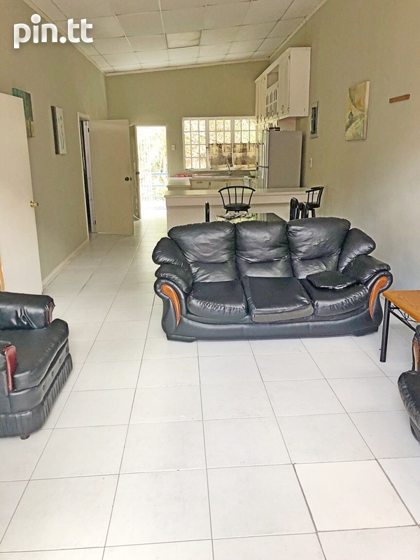 2 bedrooms Fully Furnished Marval-2