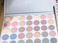 Morphe Eye Shawdo 35 colours