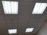 Commercial Lighting-Preowned