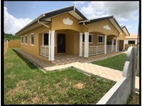 House in Factory Road Piarco