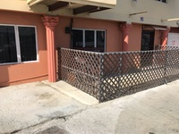In The Heart Of Chaguanas, Opposite Presentation College