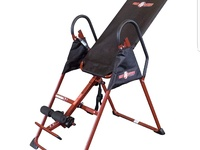 Best fitness Inversion Table