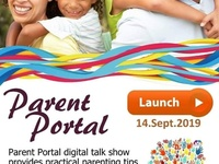 Parent Portal Talk Show