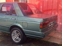 Nissan Other, 2000, PAX