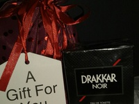 Drakkar for men
