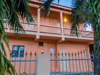 Lesville Tobago apartment