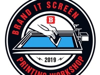 Screen printing classes