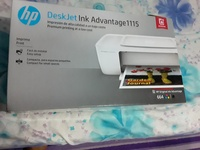 2 DeskJet Ink Advantage 1115