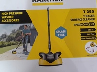 Karcher T Racer 350 Surface Cleaners