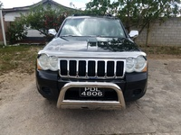 Jeep Grand Cherokee, 2009, PDL