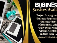 VIRTUAL OFFICE and SERVICES