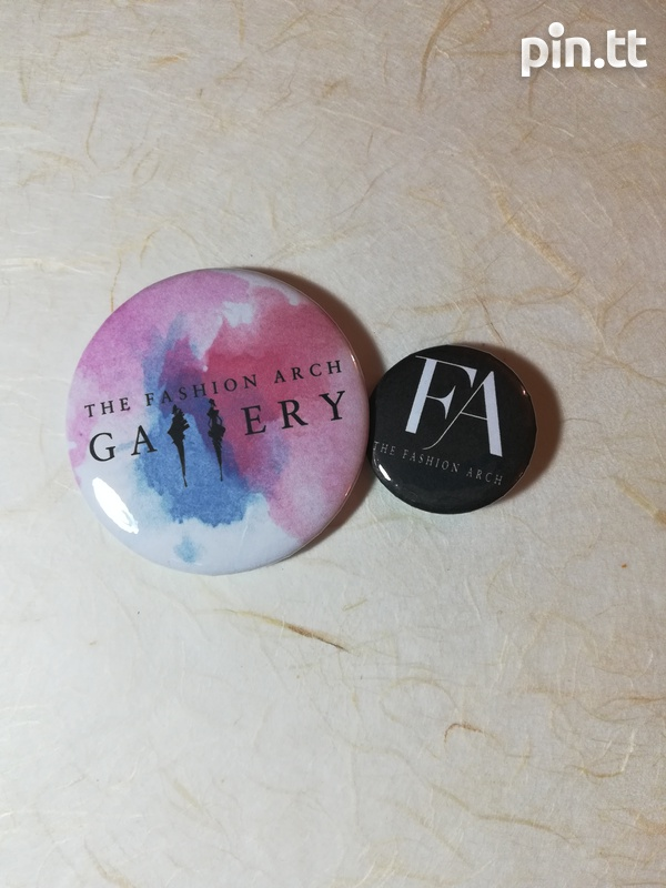 Pinback Buttons Small-1