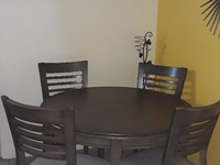 Dwight 5pc Dining Room Set