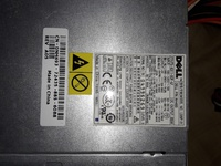 Dell optiplex powersupply