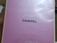 Chanel Chance Female Perfume