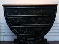 CHINESE CHIPPENDALE 3 DRAWER CHEST