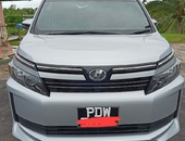 Toyota Other, 2016, PDW