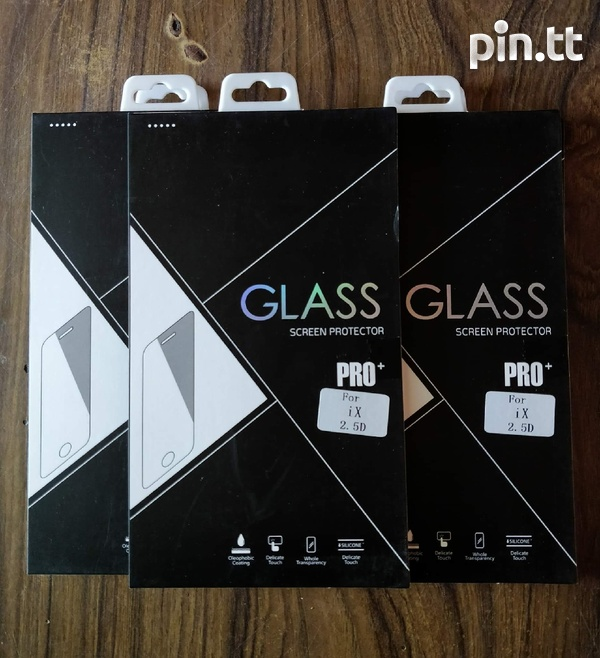 Wholesaleing Tempered Glass-7