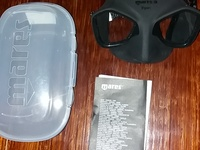 Mares Viper Freedive Mask