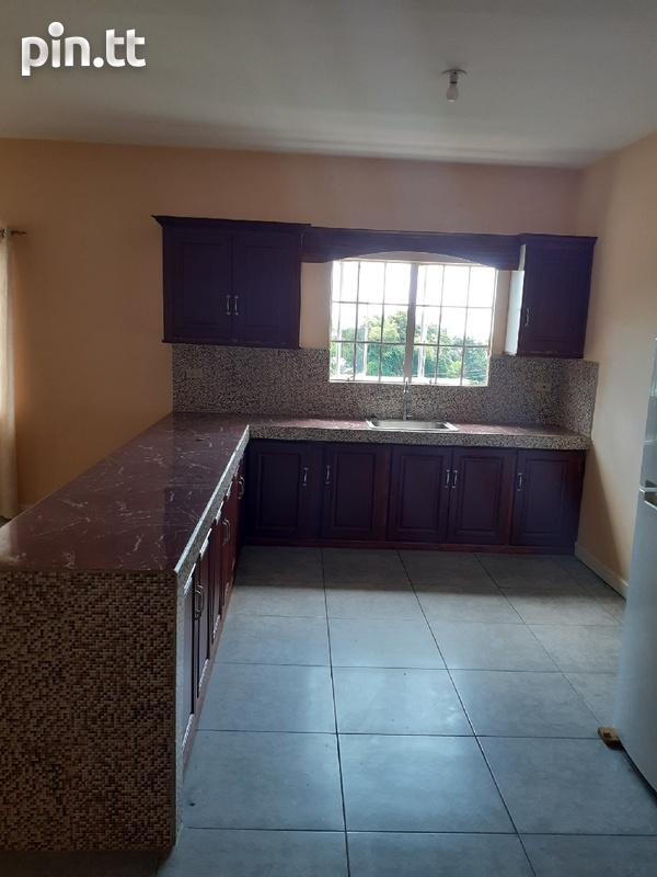 Spacious 2 Bedroom Semi Furnished St. Peter's Gardens-2