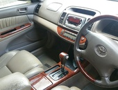 Toyota Camry, 2005, PCK