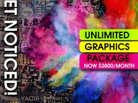 Unlimited Graphics Package
