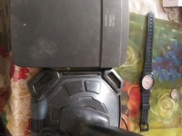 joystick and wifi router