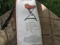 ALPS Mooutaineering Tri-stool