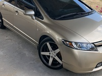 Honda Civic, 2007, PCH
