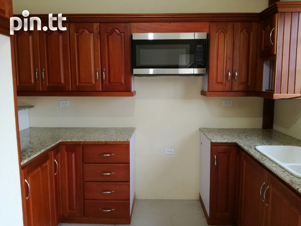 UNFURNISHED /FULLY FURNISHED TWO BEDROOMS-1