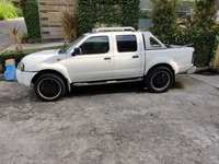 Nissan Frontier, 2007, TCD