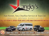 Vip designated driver shuttle and transport service