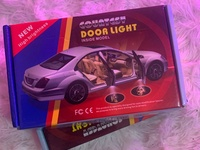 Hyundai Door Lights
