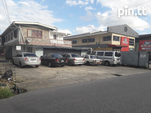 PRIME Commercial Property near highway.-2